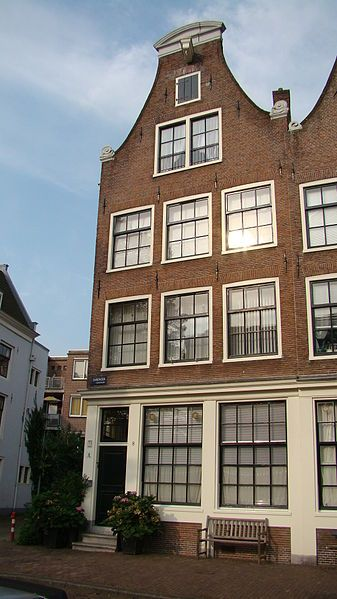 Amsterdam - Zandhoek 8