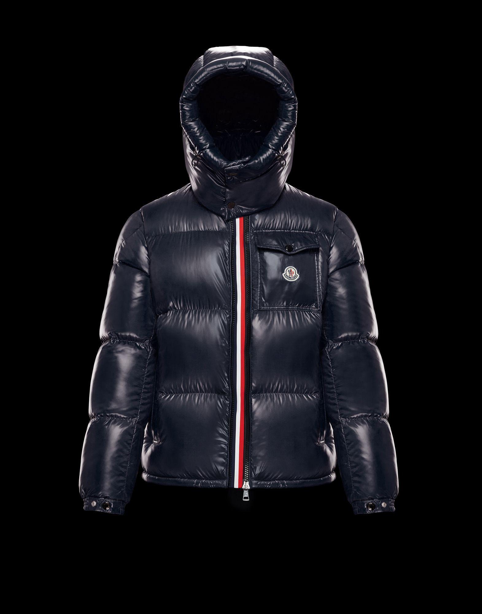 Moncler Montbeliard For Man Outerwear Official Online Store Moncler Jacket Mens Moncler Moncler Jacket [ 2000 x 1571 Pixel ]
