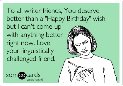 8 of the Funniest Most Sarcastic Greeting Cards of All Time – Funny Birthday Cards Friends