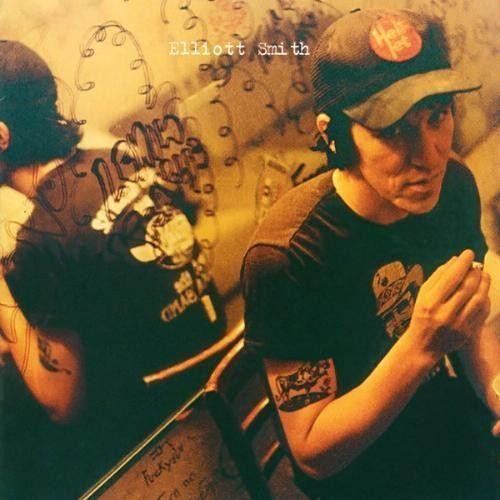 Elliott Smith - Either/Or on 180g LP