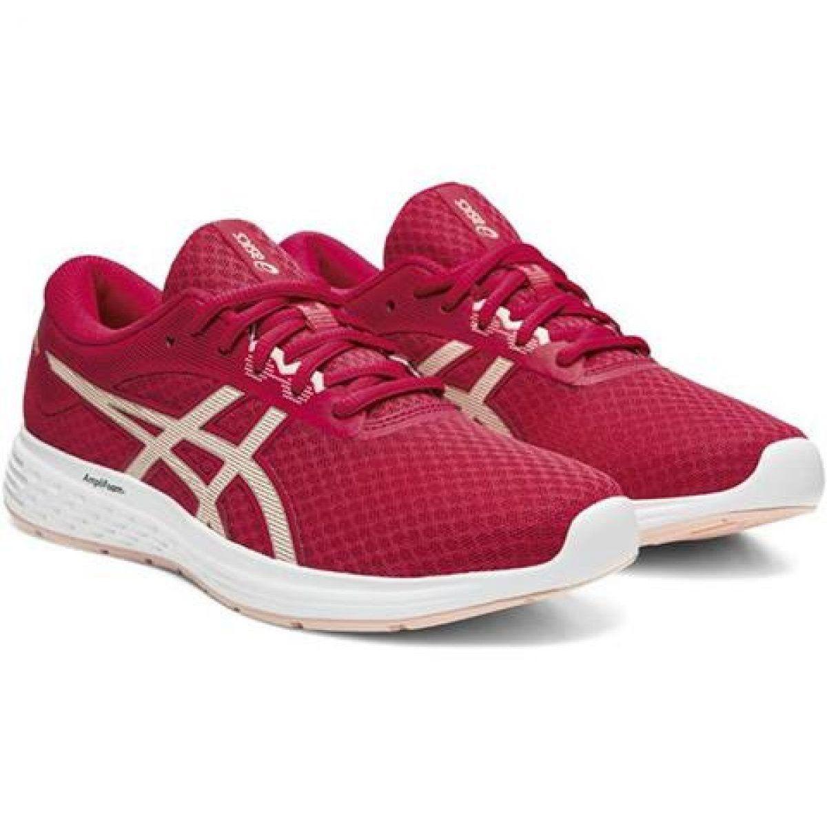 Buty Biegowe Asics Gel Patriot 11 W 1012a484 700 Rozowe Neutral Running Shoes Asics Womens Neutrals