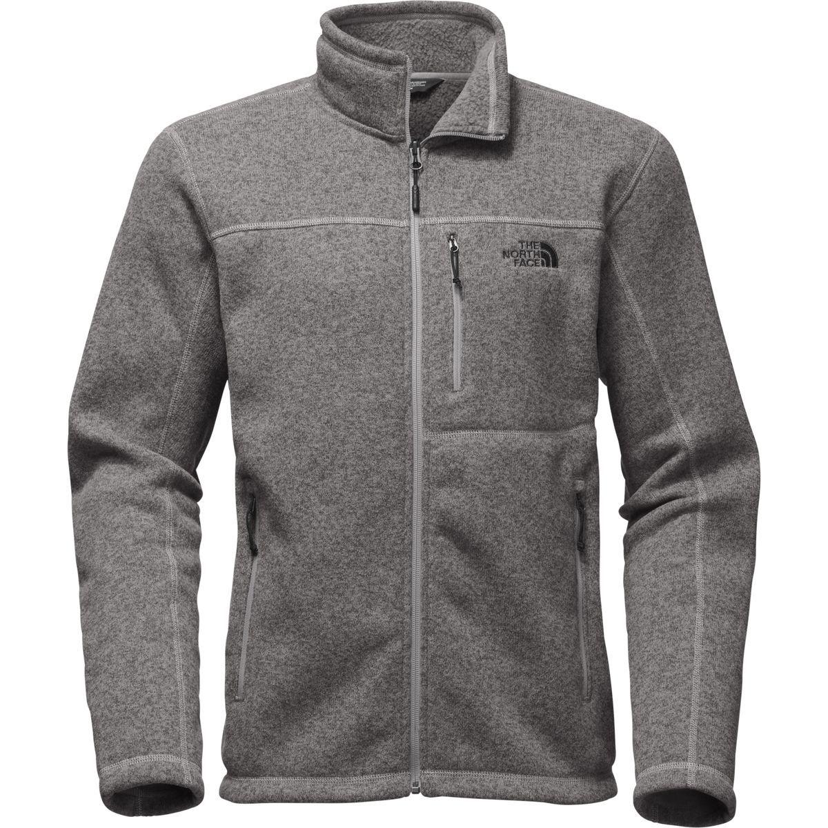 The North Face Gordon Lyons Fleece Jacket Men S North Face Jacket Womens Fleece Jacket North Face Jacket [ 1200 x 1200 Pixel ]