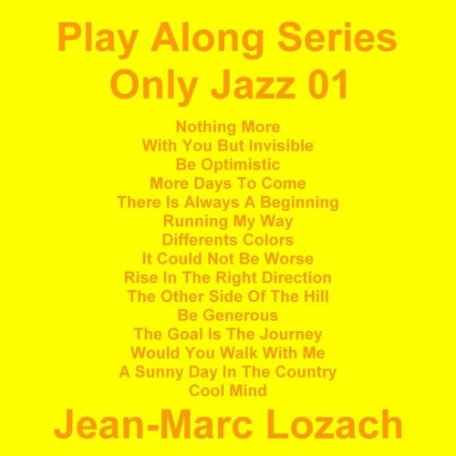 Rise In The Right Direction by Jean-Marc Lozach is on Soundcloud