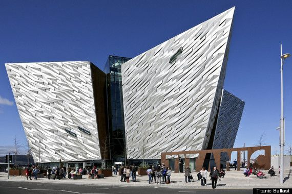 How Culture Is Changing The Face Of Belfast