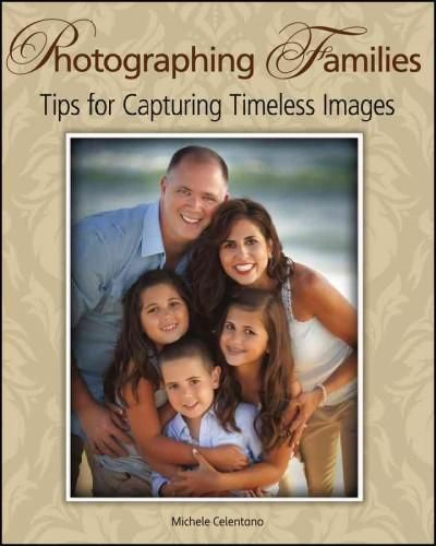 Create family portraits to cherish for a lifetime Family photographs are a staple of both amateur and professional photography. While always in demand, they also pose a unique set of challenges. In th                                                                                                                                                      More