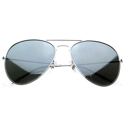 1a268aaab6 nice ® - Original Classic Metal Standard Aviator Sunglasses - Nickel Plated  Frame - For Sale Check more at ...
