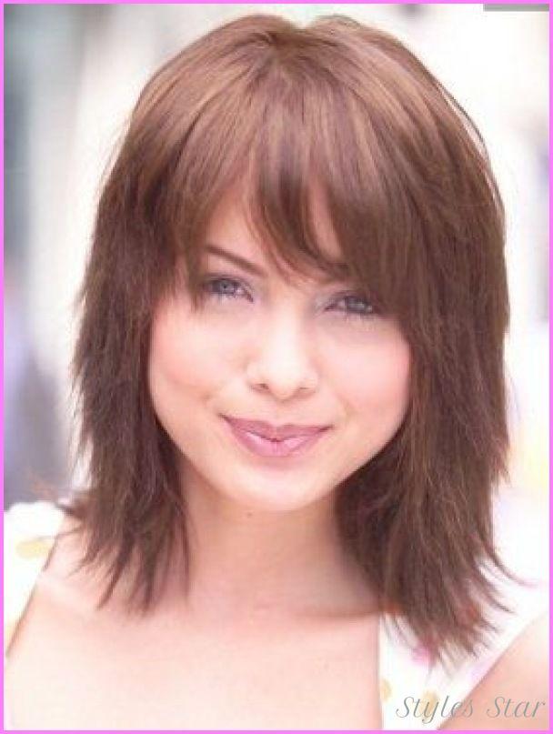 Cool Medium Layered Haircuts For Fine Hair Medium Hair Styles Medium Length Hair Styles Medium Layered Hair