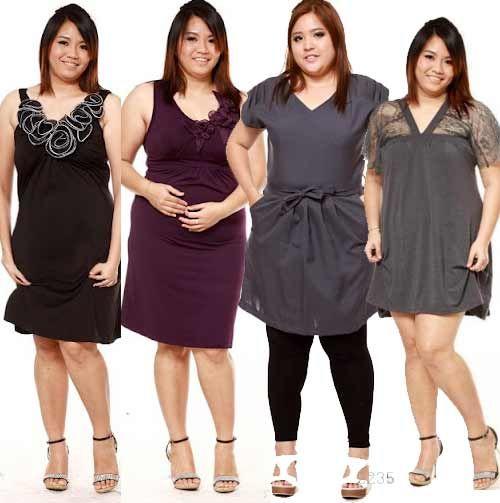 Cheap plus size dresses malaysia