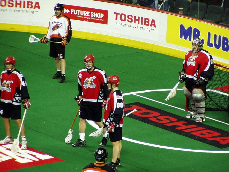 Calgary Roughnecks Richmondhill Toronto Calgary