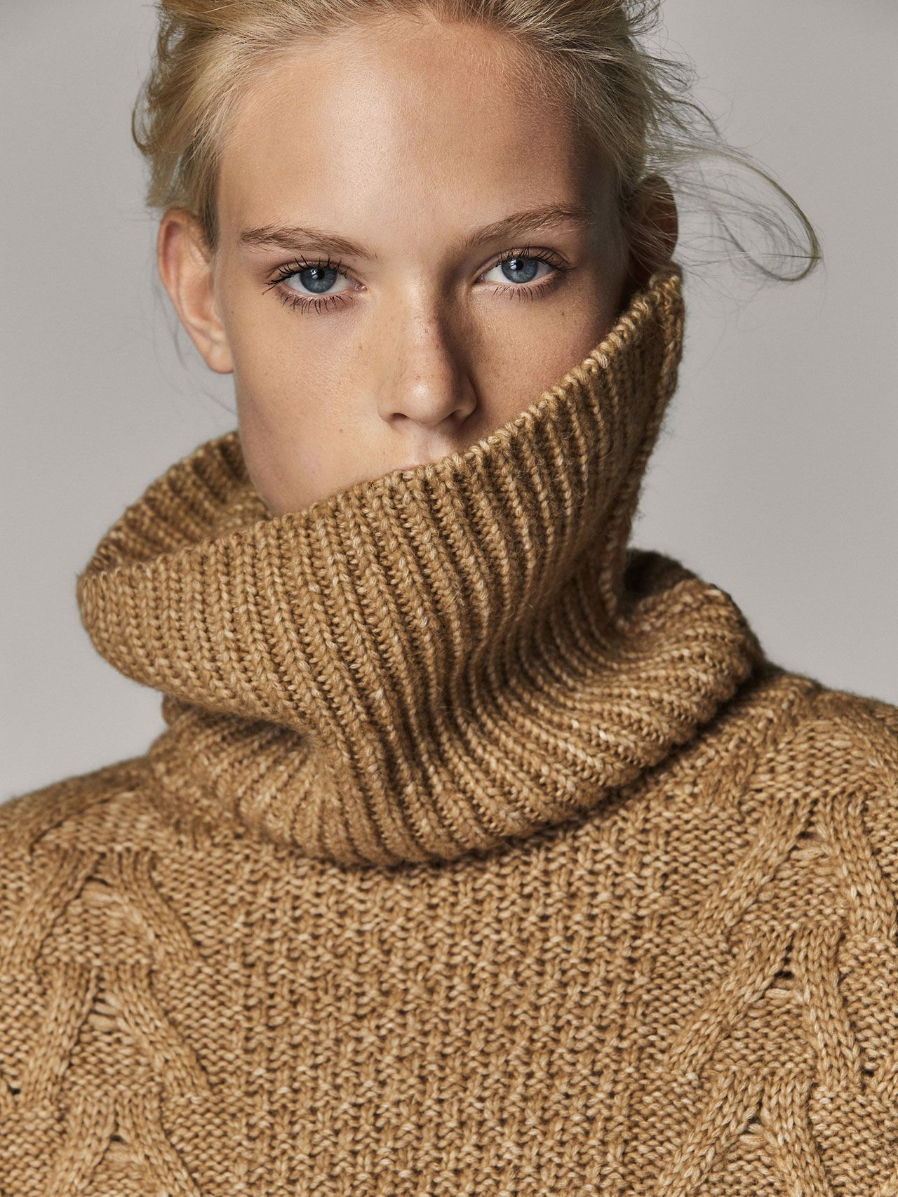 99fd8dc58b0 New In Women's Collection | Massimo Dutti Fall Winter Collection ...