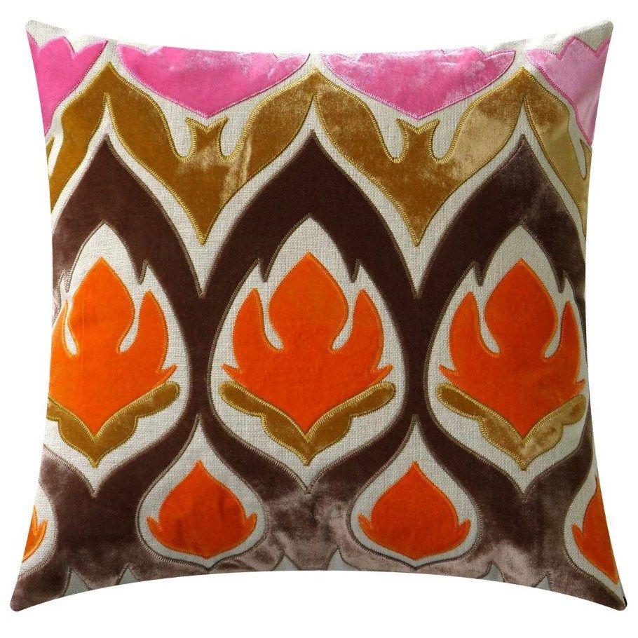 Adam & Viktoria Tulipa Candy Pink Pillow