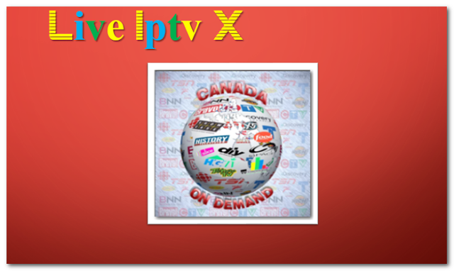 Kodi Canada On Demand tv shows addon Download Canada On