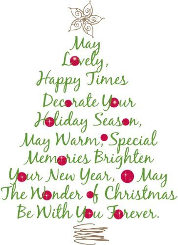 Meaningful Christmas Quotes With A Message Christmas Tree Quotes Christmas Poems Merry Christmas Quotes