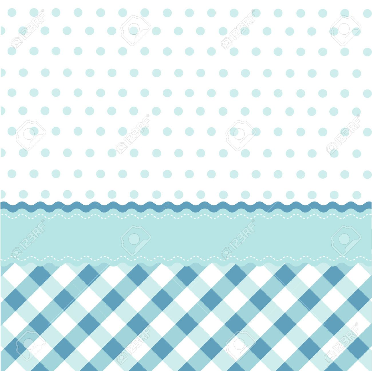 Stock Vector Blue background patterns, Blue pattern