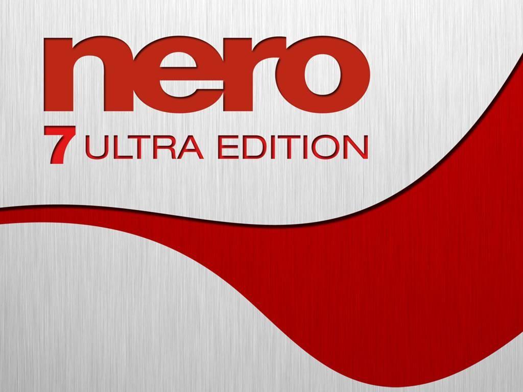 Nero 7 ultra edition v7   marnoce   pinterest.