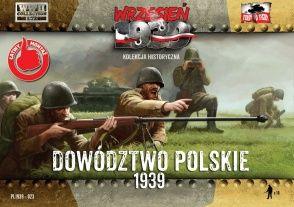 Polish Headquarters