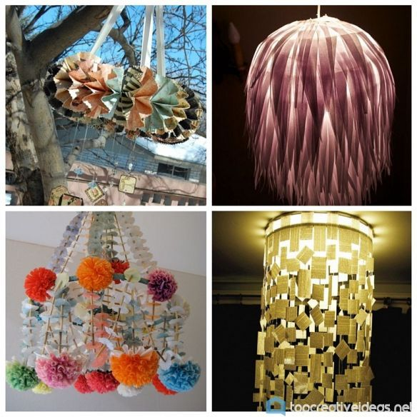 25-Creative-DIY-Chandeliers-Made-Out-of-Paper