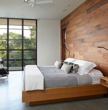 Rivestimenti in legno per interni manuale pinterest cameras - Rivestimenti legno interni ...