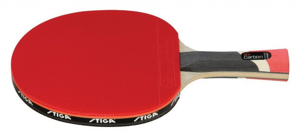 Stupendous Stiga Pro Carbon Review One Of Most Popular Table Tennis Home Interior And Landscaping Spoatsignezvosmurscom