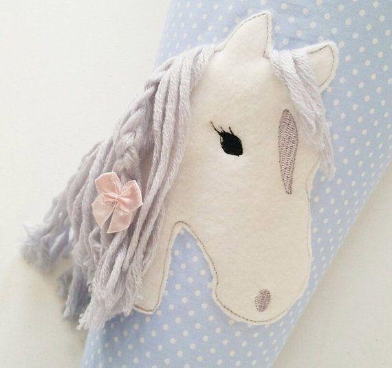 School bag horse, sky rice bear, light blue, girl, sugar bag #eyeshaveit