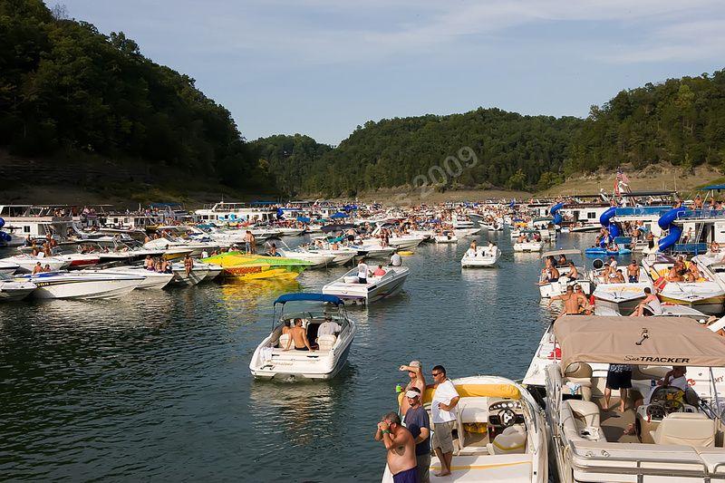 Harmon Creek Lake Cumberland Cumberland Lake Lake Boat Lake Life