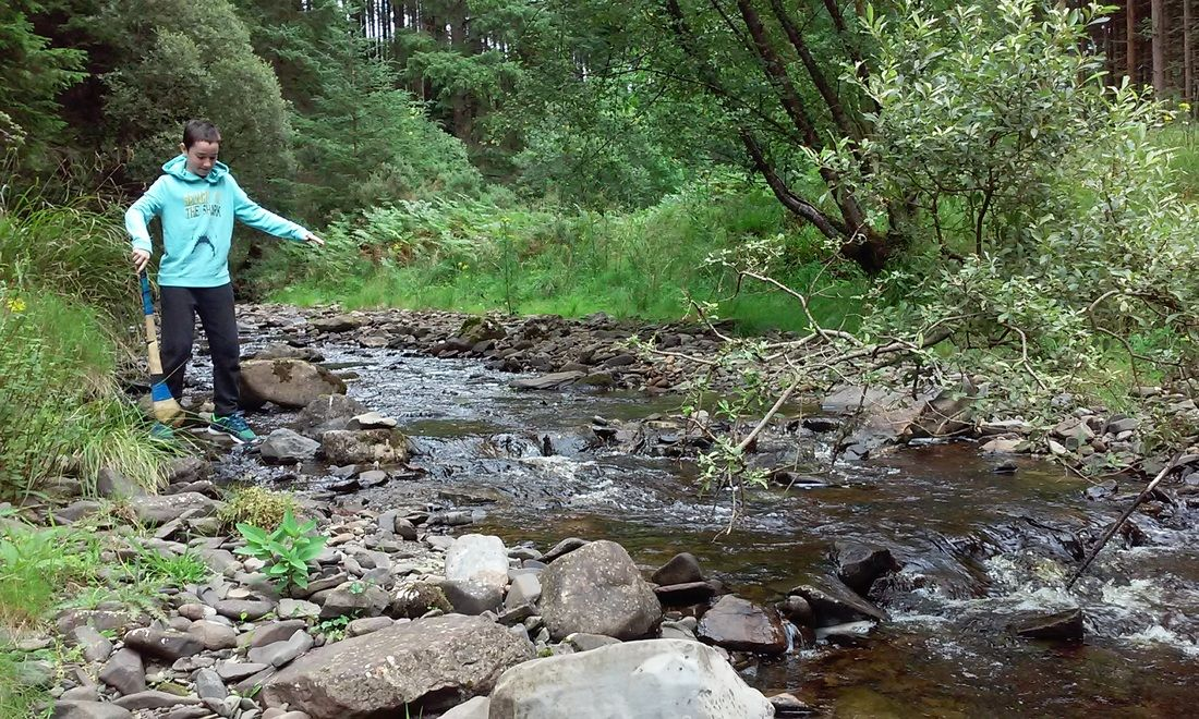 Wild Camping in Ireland - Lora O'Brien - Irish Author ...