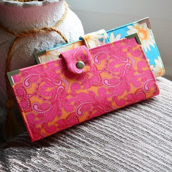 Pick A Pocket Wallet | Pinterest
