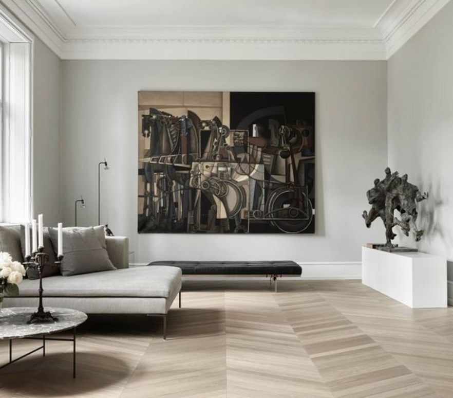 32 Best Minimalist Interior Design Ideas For Your Dream Home Interior Design Minimalist Interior Decor Minimalist Interior