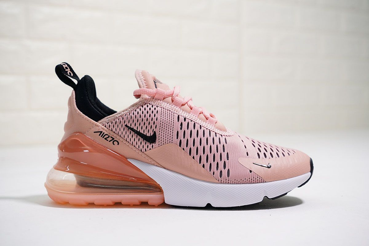 "Air Max 270 Women's Shoes AH6789 600 ""Coral Stardust"" 