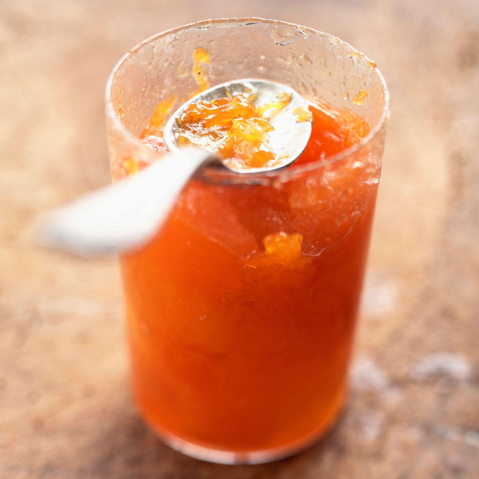 Confiture de potiron et de pommes recipe citrouille pumpkin potiron courge squash - Conserver de la compote maison ...