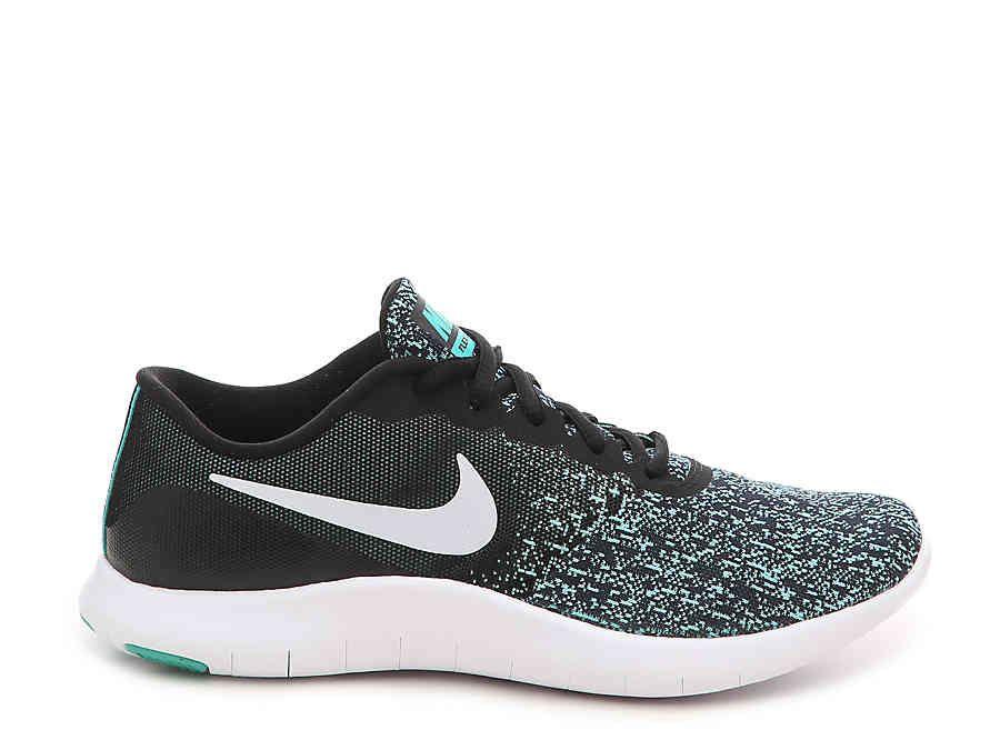 8036de08f2 Nike Flex Contact Lightweight Running Shoe - Women's Women's Shoes | DSW