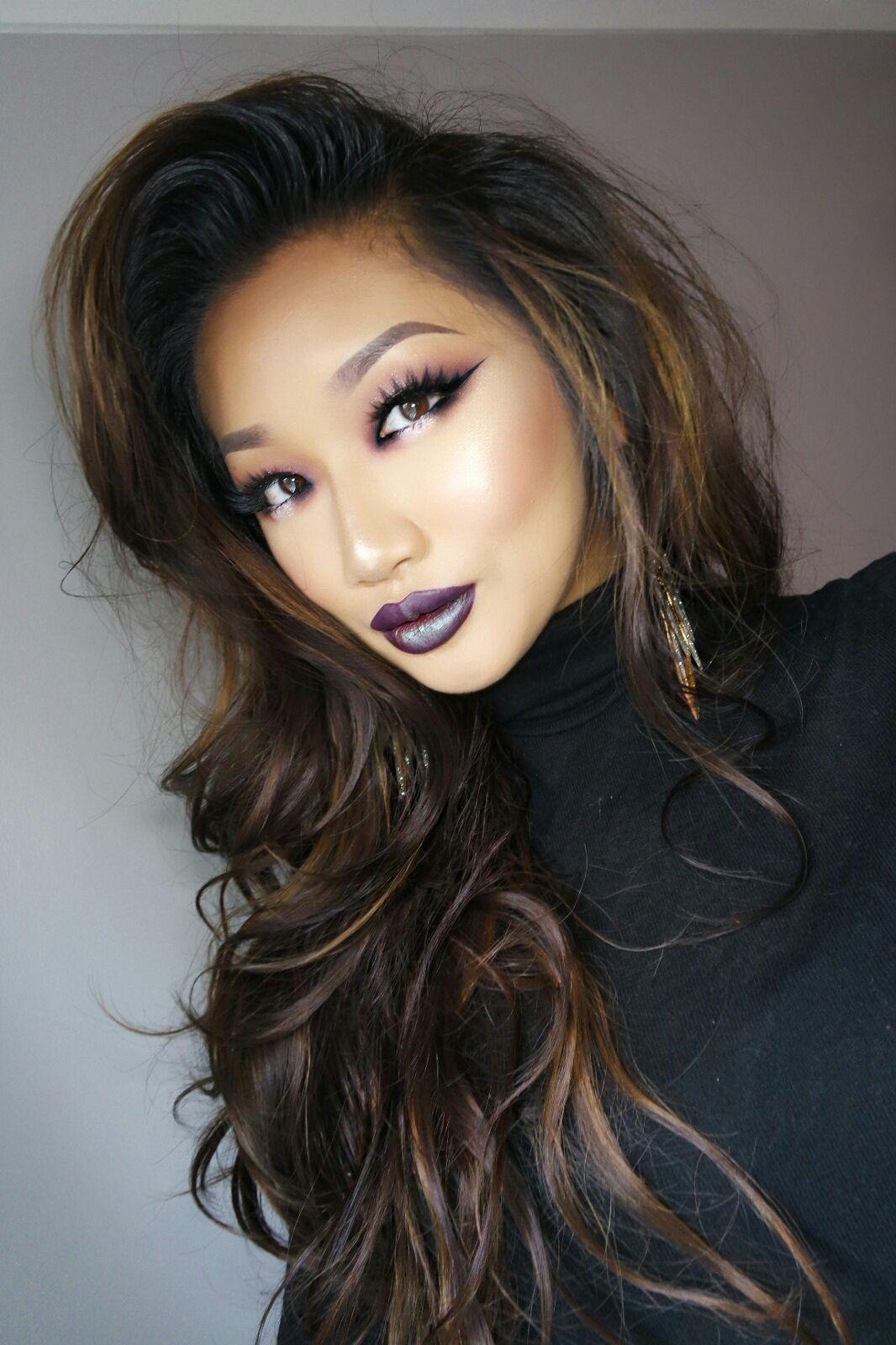 Fall inspired Makeup Tutorial Makeup geek, Makeup