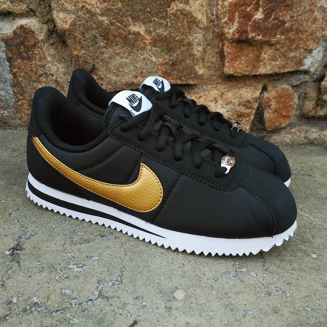 quality design caa93 5138b ... black · nike cortez