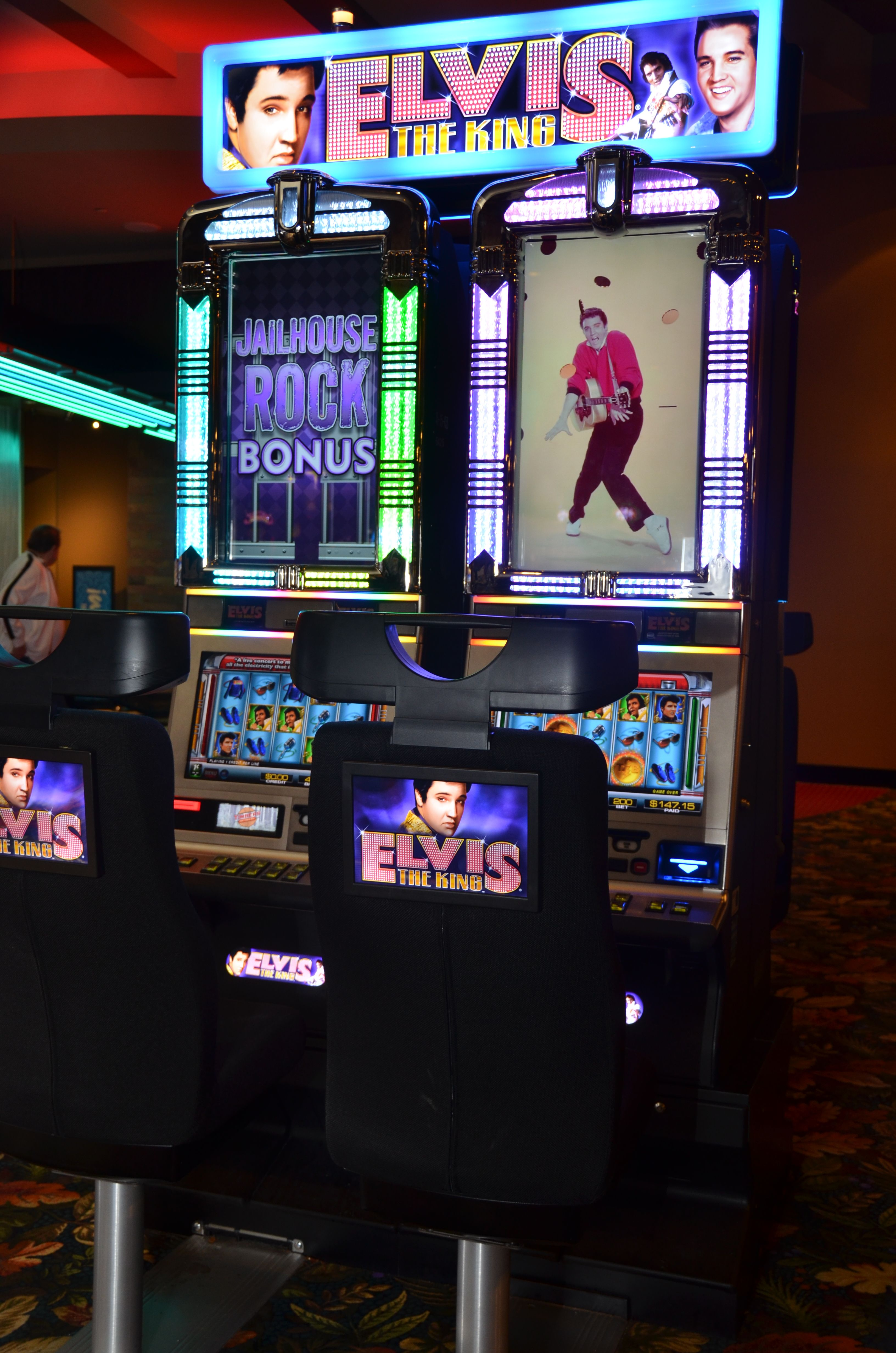 Slot Machines Elvis Presley