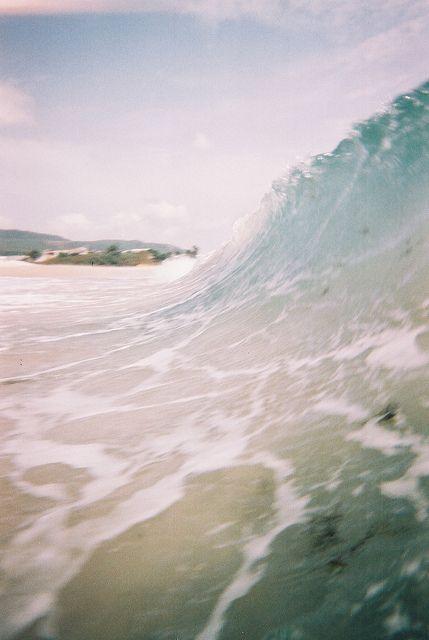 #sea #foam