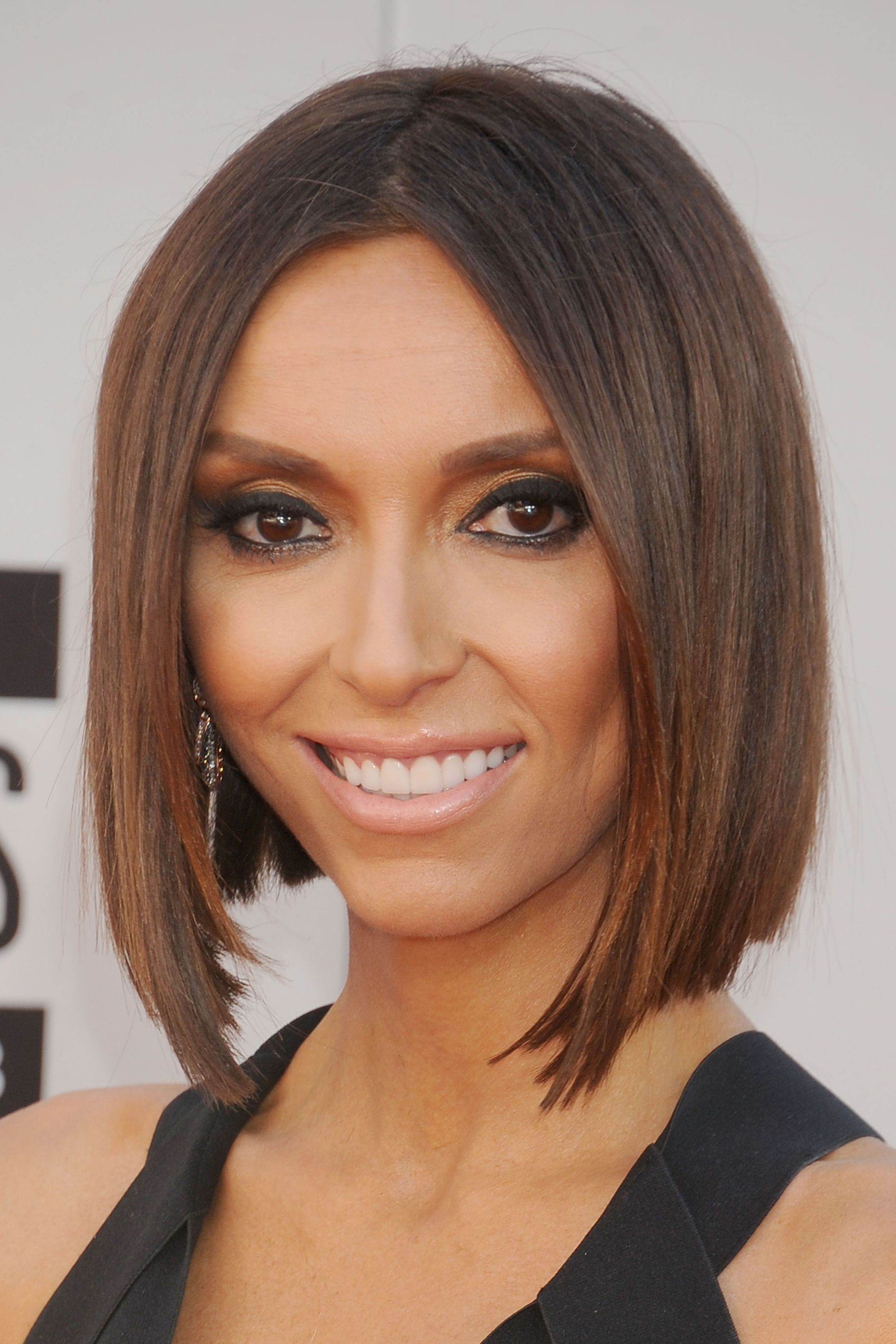 mediumlength hairstyles we canut stop staring at giuliana