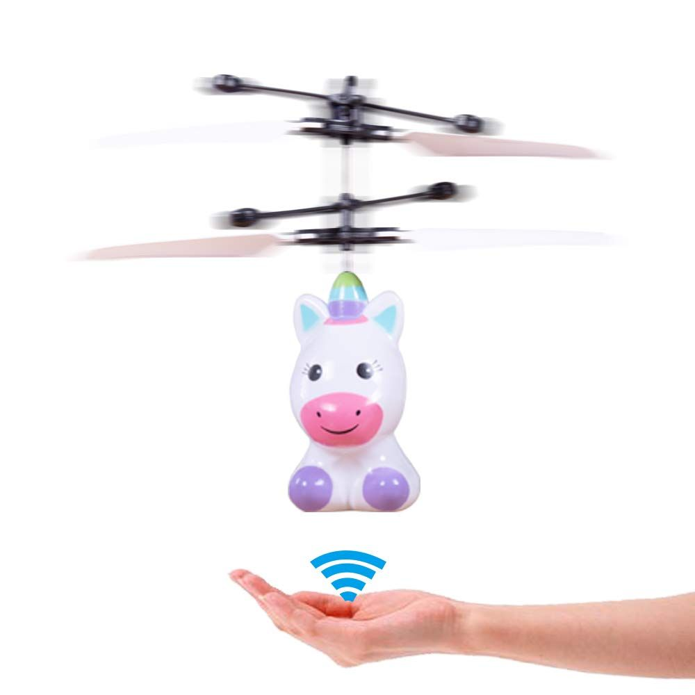 Pala Perra Rc Helicopter Flying Toy Drone A Great Rc Toy For