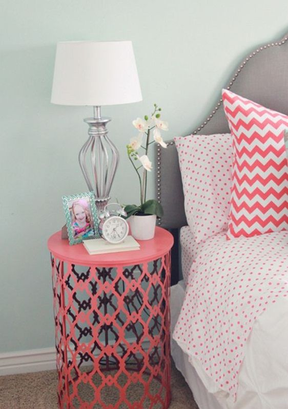 Very Economical Bedroom Nightstands 33 Simply Brilliant Cheap DIY Nightstand Ideas