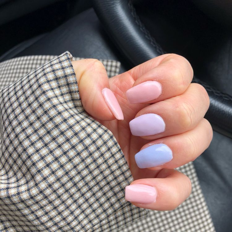 59 Matte Nails Designs You Will Love With Images Matte Nails Design Graduation Nails Nails