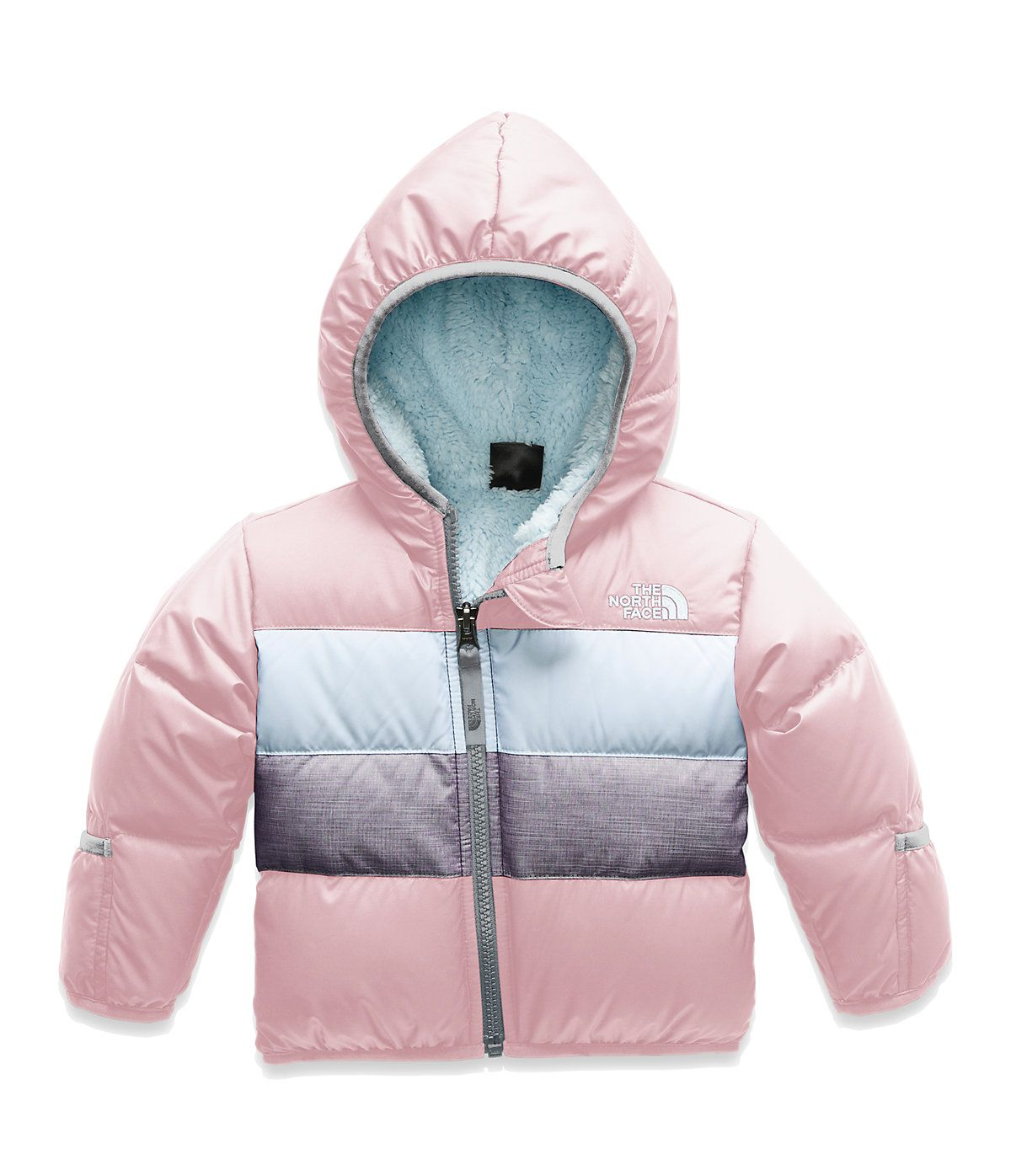 Infant Moondoggy 2 0 Down Jacket The North Face North Face Puffer Jacket Baby Girl Outfits Newborn The North Face [ 1396 x 1200 Pixel ]