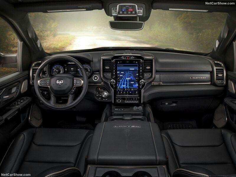 Ram 1500 2019 Dodge Ram 2500 Dodge Ram 2019 Ram 1500