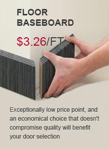 Photo of Milano-300 Grey Oak : Buy Home Interior Door At Best Selling Price