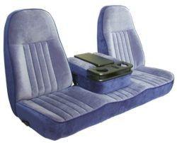 1998 Chevy Silverado 60 40 Seat Covers