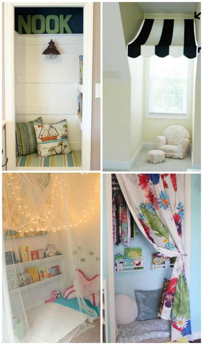 Diy Reading Nook Ideas For Kids Playtivities Reading Nook