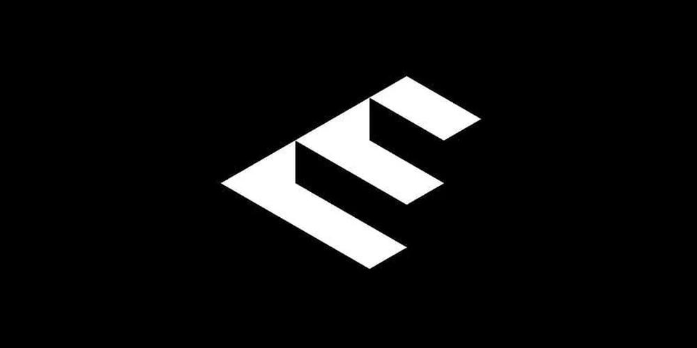 20 Clever Negative Space Logo Designs Daily Design Inspiration