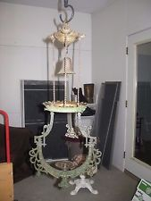 Antique Lamp Supply | Chandelier and Lamp Parts