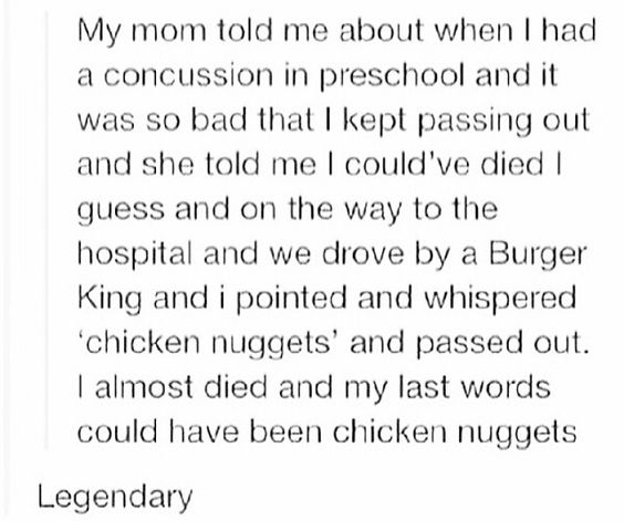 Weird & Funny Tumblr Posts For Lovers Of Quirky Humor