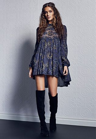 LOOKS WE LOVE: MIDNIGHT MAGIC | REVOLVE
