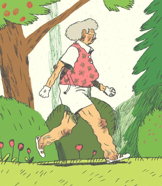 - gåtur - mikkel sommer