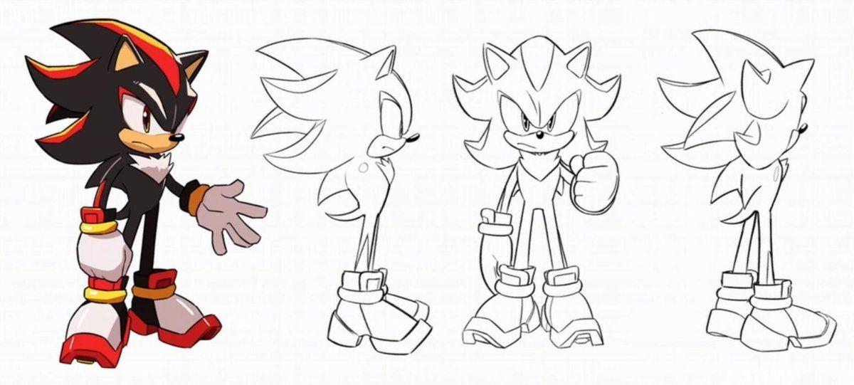 yuushaninarenakattabakaraidaa Sonic SXSW 2019 Team Sonic